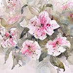 Ingrid Buchthal - Tigerlilien